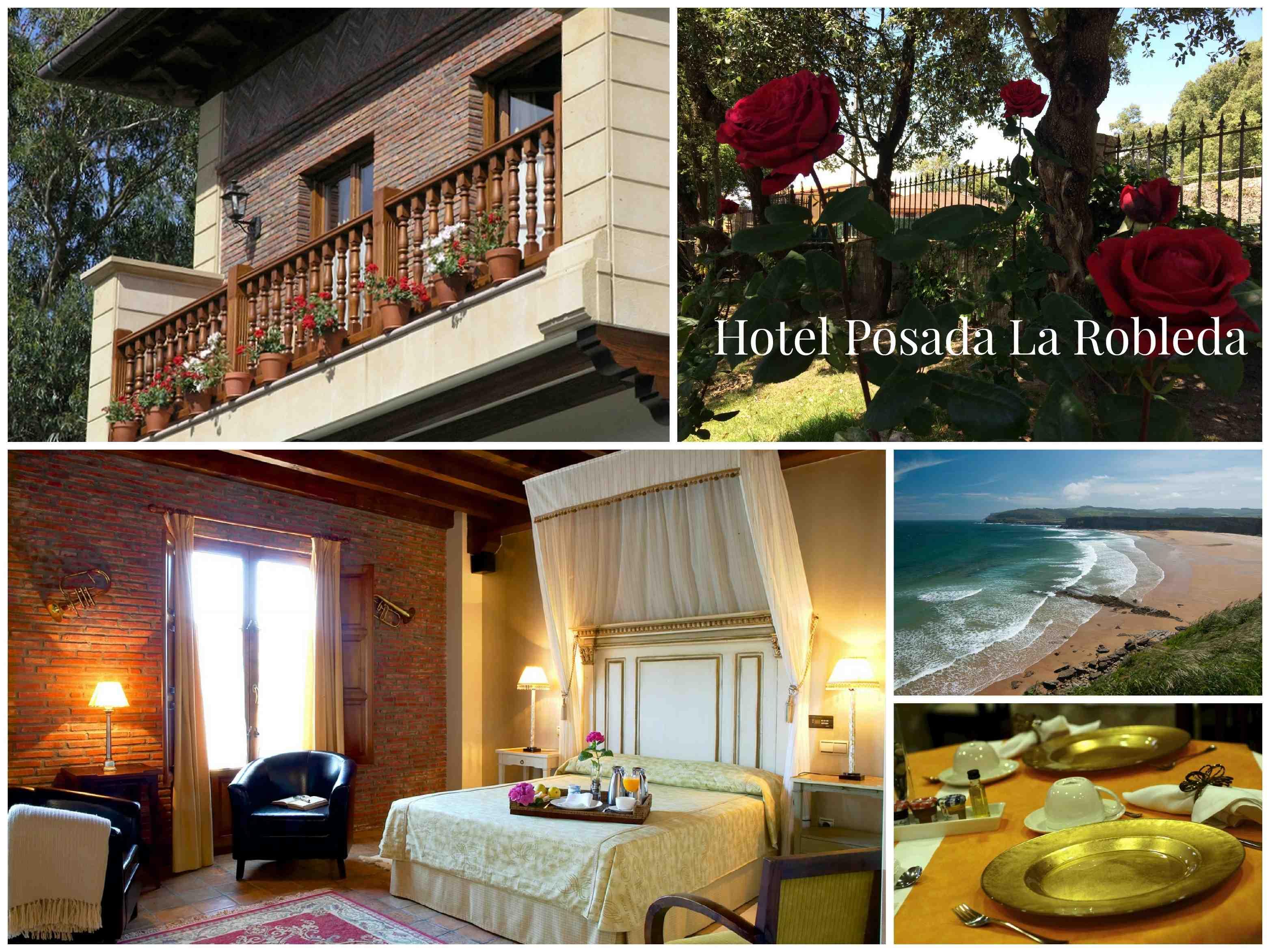 Reservas Hotel Posada De Palacio