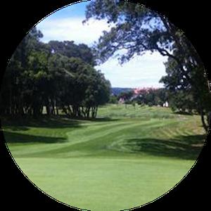 Noja Golf