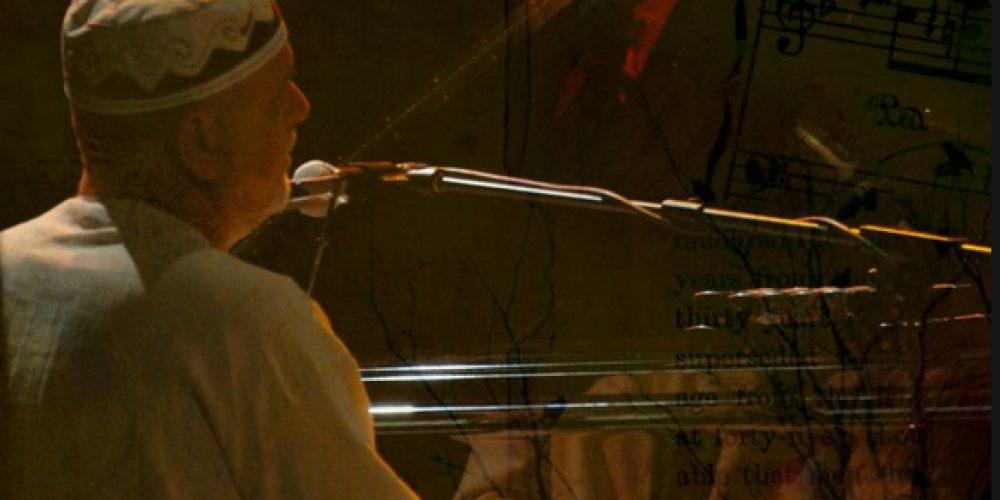 Concierto de Piano de Javier Arroyo en Santander el día 28 de Septiembre
