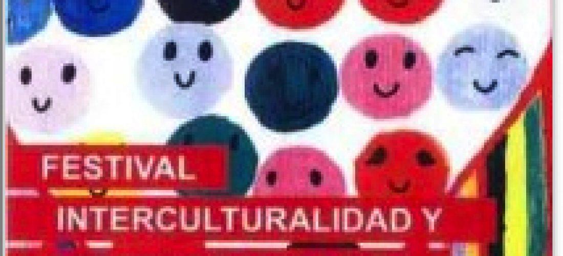 9ª Edición del Festival de Interculturalidad y Derechos humanos en Laredo los días 4, 5 y 6 de Julio