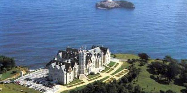 Visitas Guiadas por el Palacio de la Magdalena este Verano