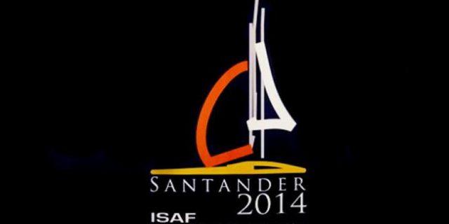 Mundial de Vela 2014 en Santander entre el 8 y el 21 de Septiembre