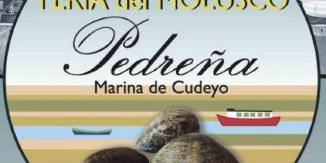 3ª Feria del Molusco en Pedreña desde el 18 hasta el 21 de Septiembre