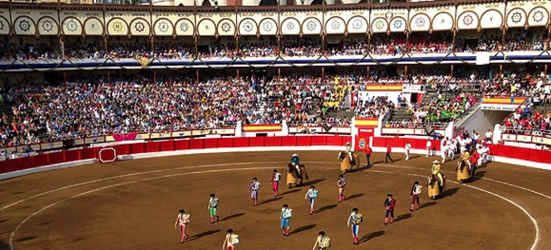 Feria taurina de Santiago en Santander del 20 al 26 de Julio