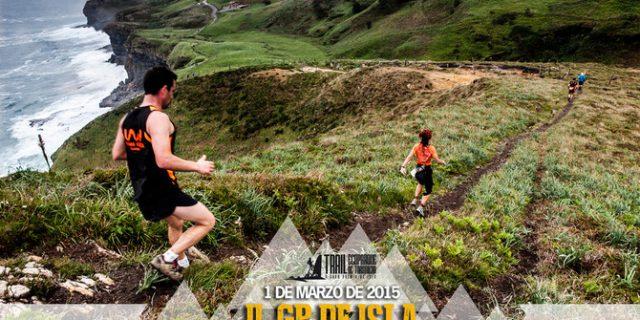 II Trail Ecoparque de Trasmiera
