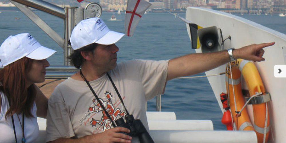 Excursiones Marítimas desde Santander en el verano de 2014